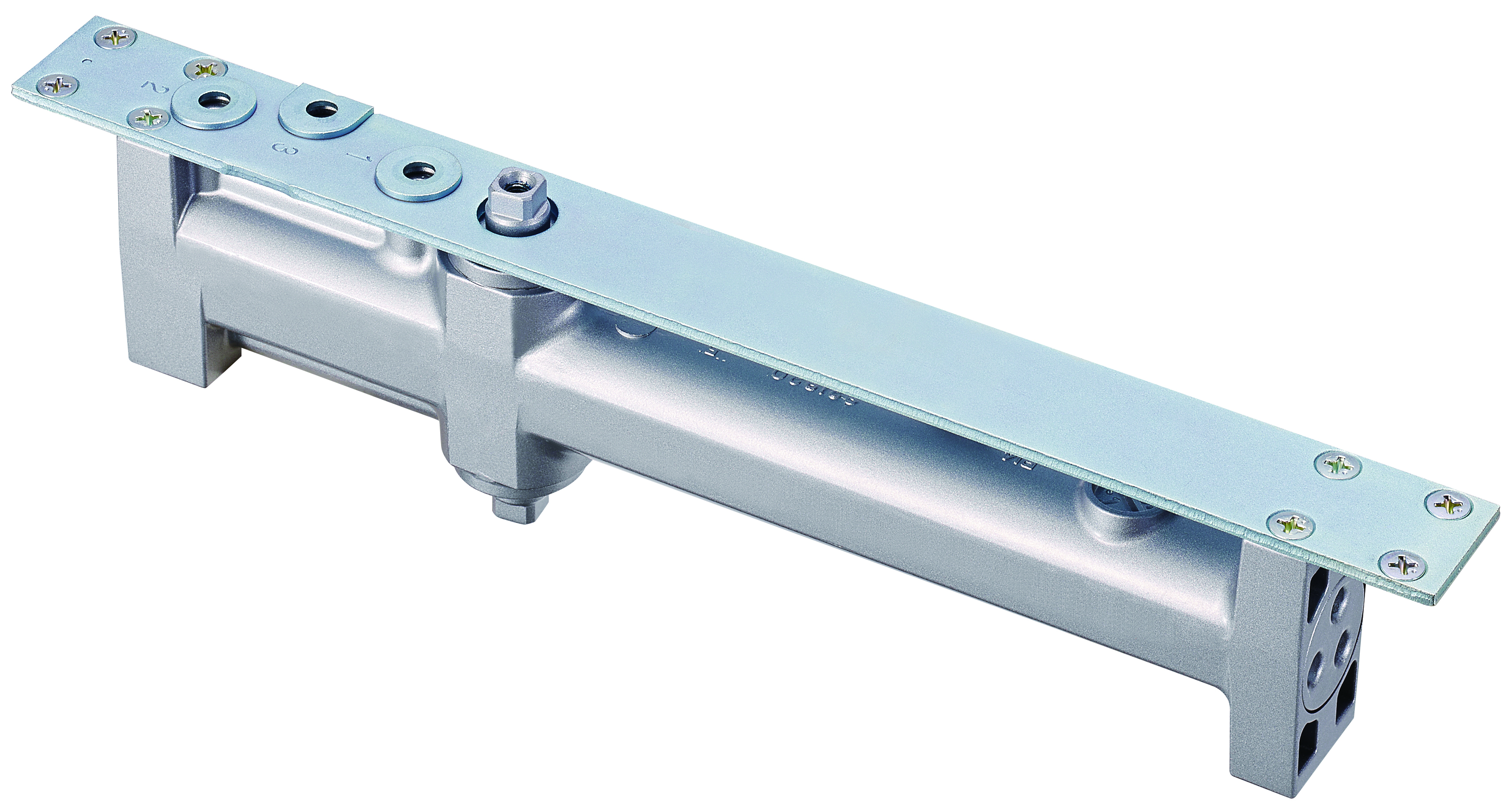 Co-50 and cou-50 series - concealed door closer