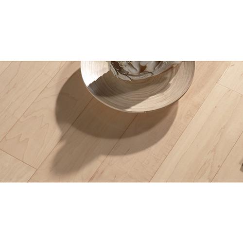 Wood flooring - maple