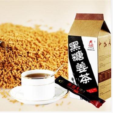 Brown Sugar Ginger Tea_2