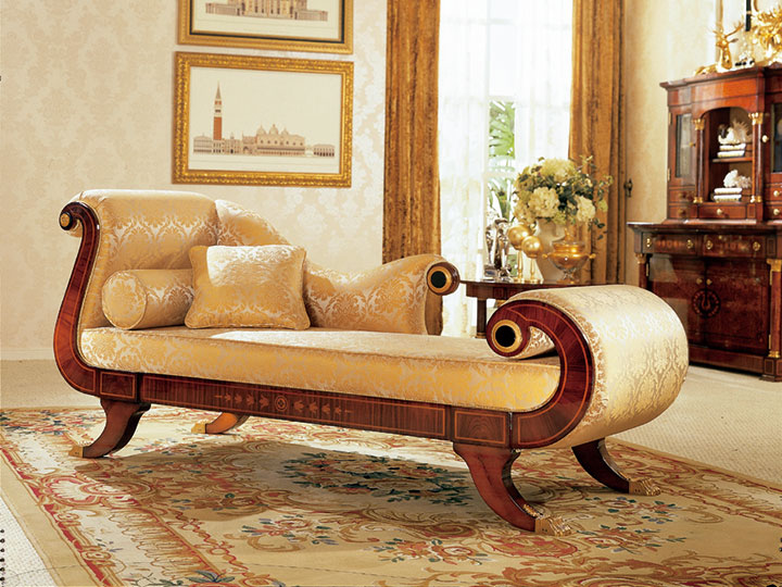 Chaise lounge op-922