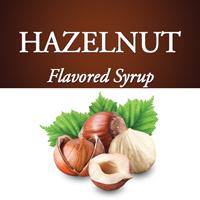 Gourmet syrups