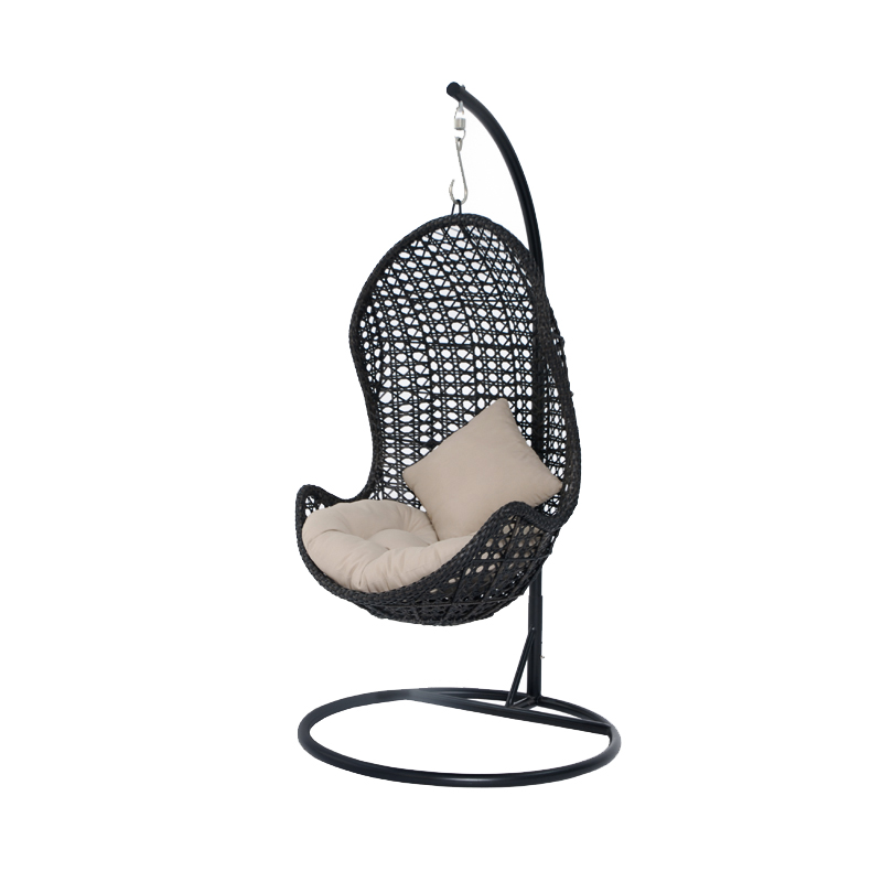 Daydreamer hanging chair brown