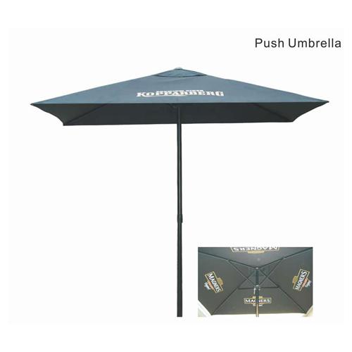 Push umbrella - 2016101117726