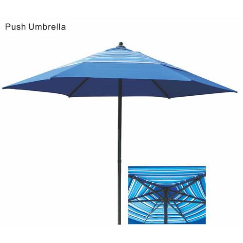 Push umbrella - 201610111772