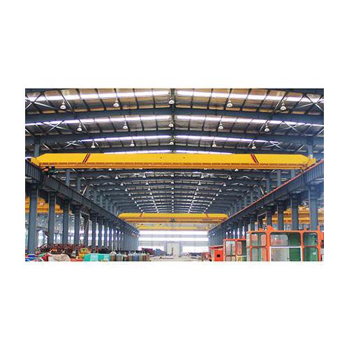 Ld electric single girder overhead crane