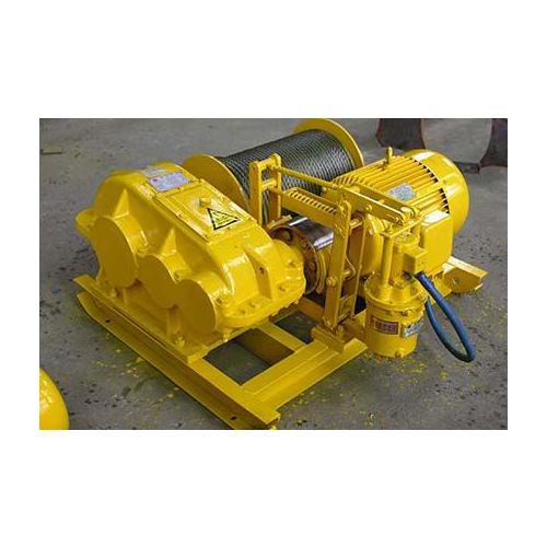 Electric winch jk-jm