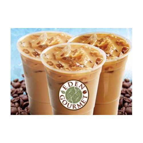 Eden Gourmet Iced Coffee_2