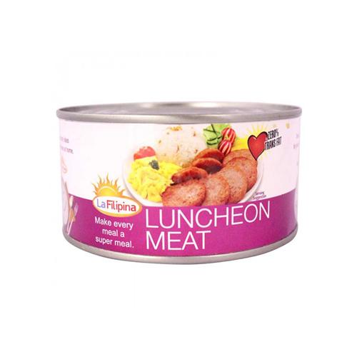 La Filipina Luncheon Meat 110 g_2