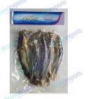 Golden sea queen dried salted roundscad (galunggong) butterfly-cut 227 g