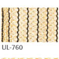 Tape shade nets: ul-760