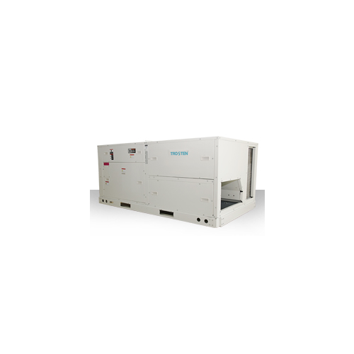 Roof-top package unit trp-g series
