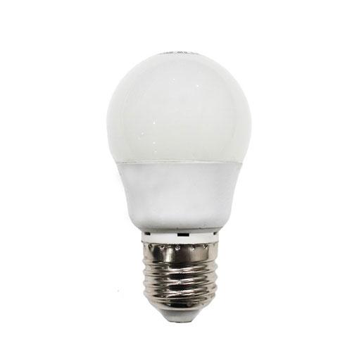 P45 E14/E27 LED BULB 3W/5W /6W with CE ROHS ERP_2