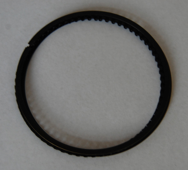 Motorcycle piston ring- a06