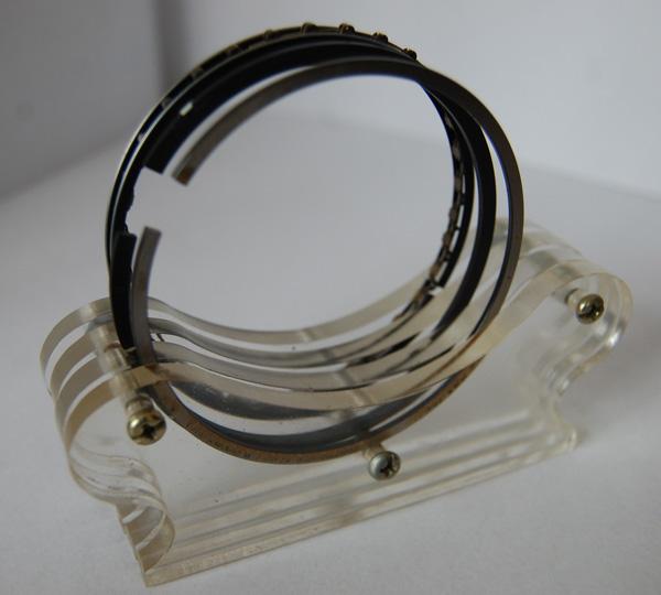 Mini car piston ring-c04