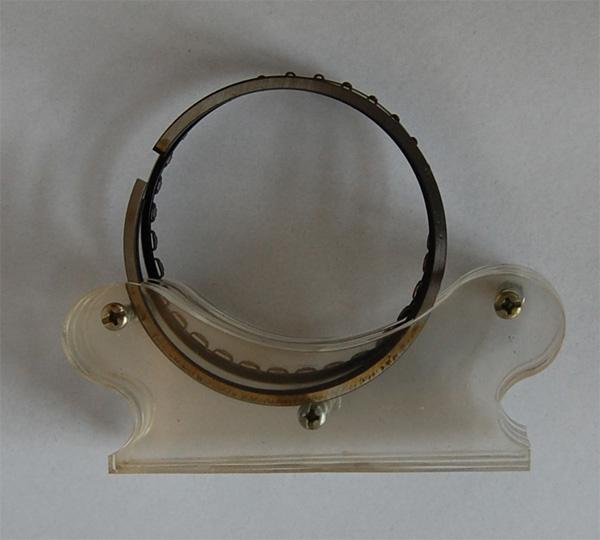 Mini car piston ring-c03