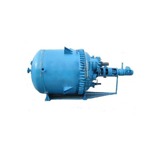 Steam heating glass lined reactor- k50-f30000l