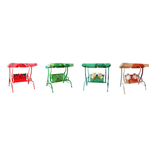 Kids swing chair-col4016-e