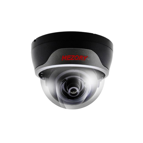 Mz-dh-4354- dome camera