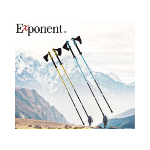 5 aluminum alloy outdoor alpenstock stick