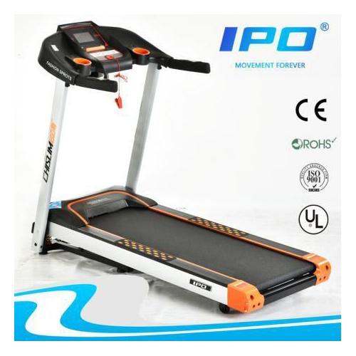 Home treadmill: mr8