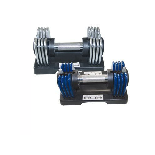Automatic adjustment dumbbell: cs6038