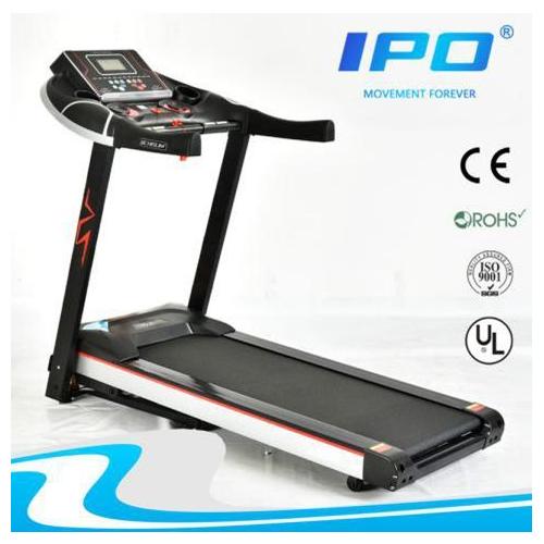 Treadmill: ms5