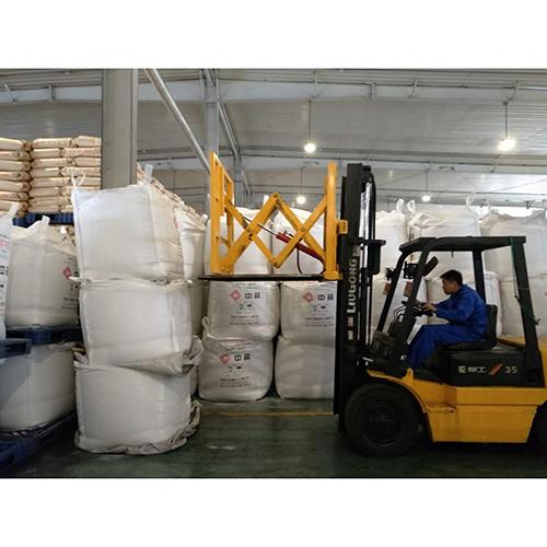 Forklift-Hydraulic pusher_2