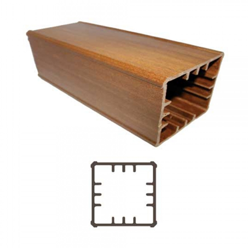 Rail: ps 125125 post support 125 x 125