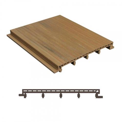 Walling: wpo 24028 wallpanel outdoor 240 x 28