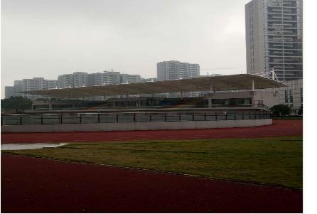Qianjiang new city experimental school