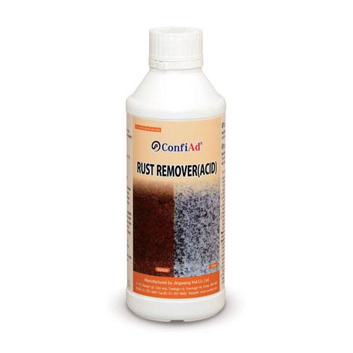 Rust remover(acid)