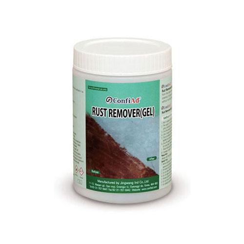 Rust remover (gel)