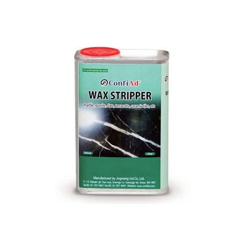 Wax stripper