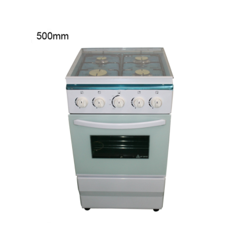 Gas stoves and ovens: gf-5-d