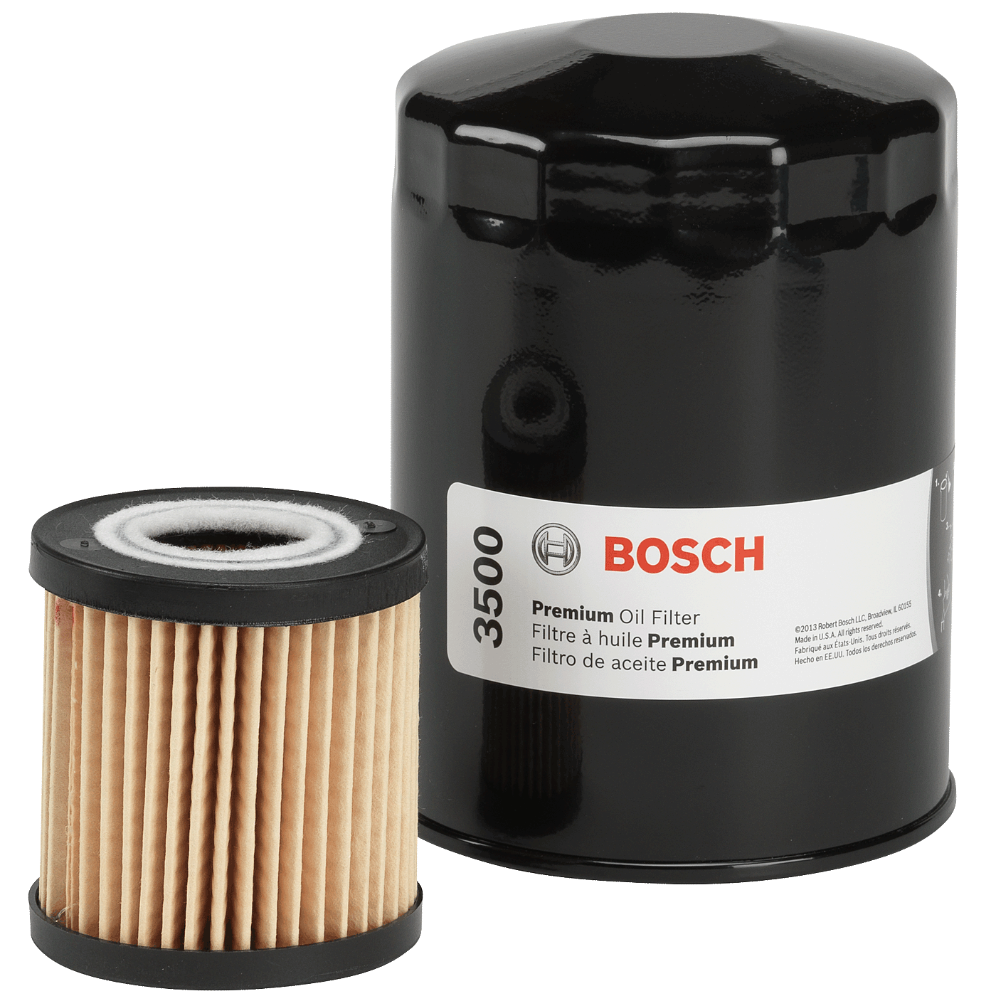 BOSCH OIL FILTER ELEMENT_2