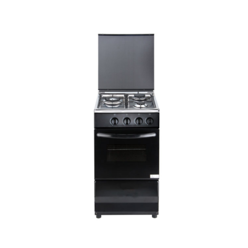 3 Burner Gas Ranges with Single or Double Gas Ovens: GF-5-K_2