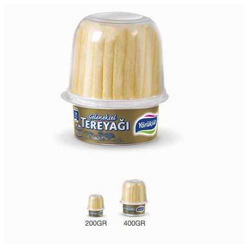 Yörük traditional butter 400gr