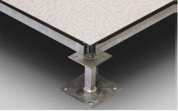 Oa-600 steel raised floor- hpl surface