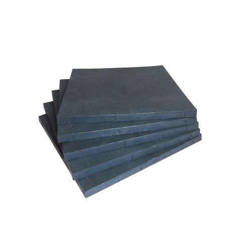 Plastic access flooring