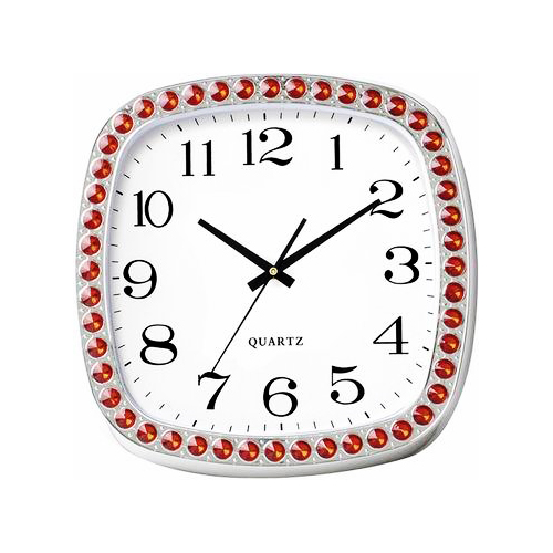 Wall clock-zx-1649