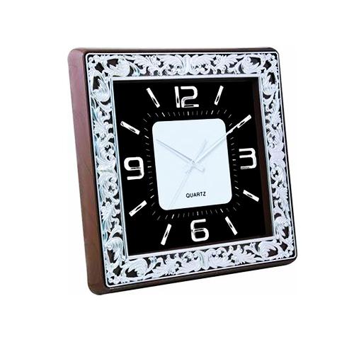 Wall clock-zx-8981