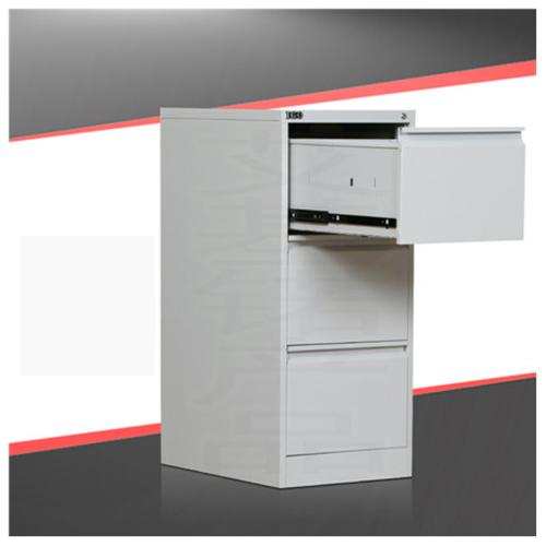 3 drawer metal filing cabinet