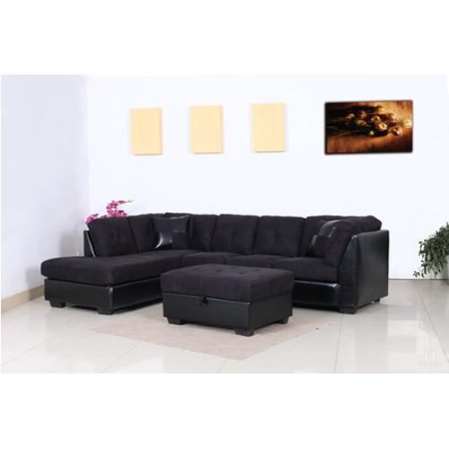9052- Sofa Set