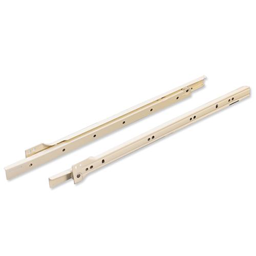 Side mounting drawer slides