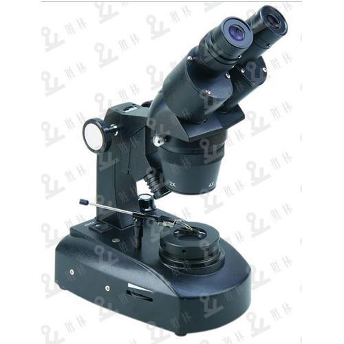 Economy gemstone & diamond microscope