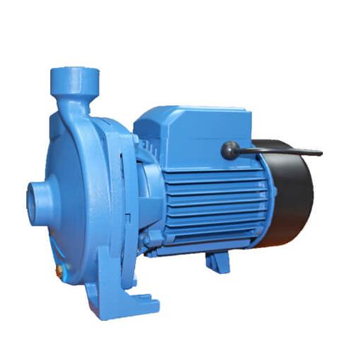 Prakash peripheral and centrifugal pump