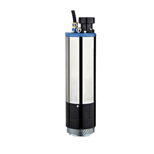8 inch submersible pump
