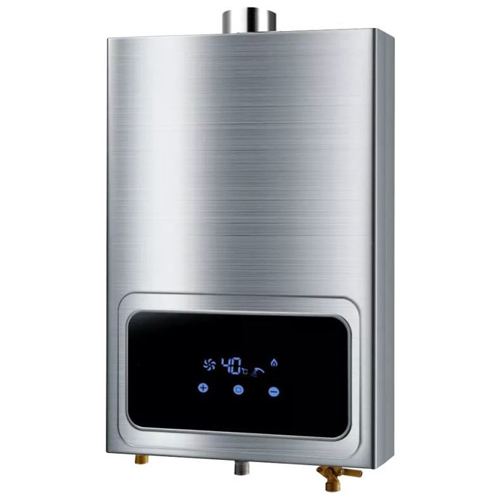 Gas Water Heater_2