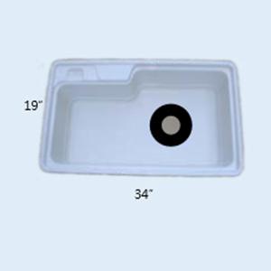 Jumbo bowl 4987