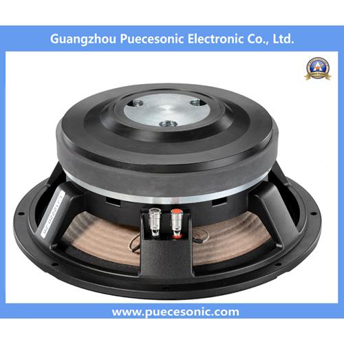 Puecesonic 12PLB76 12 inch of Professional Speaker
